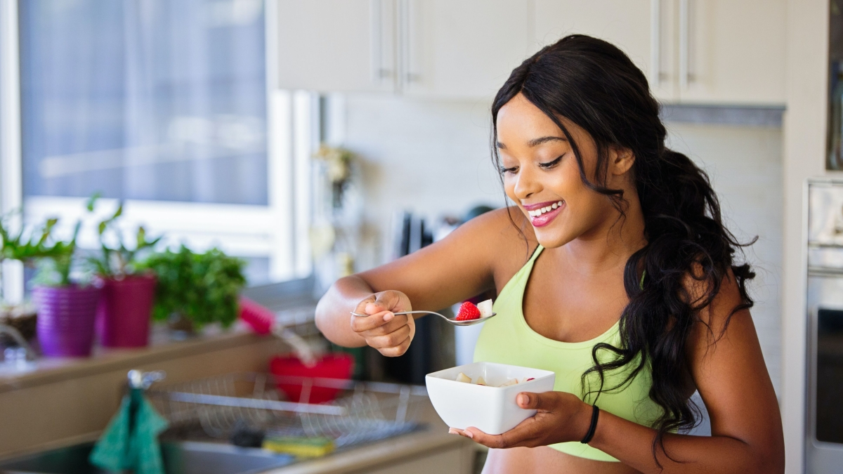 International No Diet Day 2021: How to lose weight without dieting?