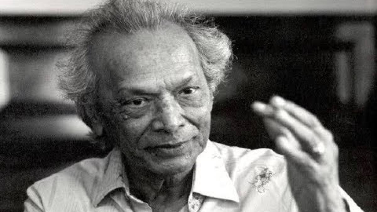 Naushad Death Anniversary: Best songs by the music legend