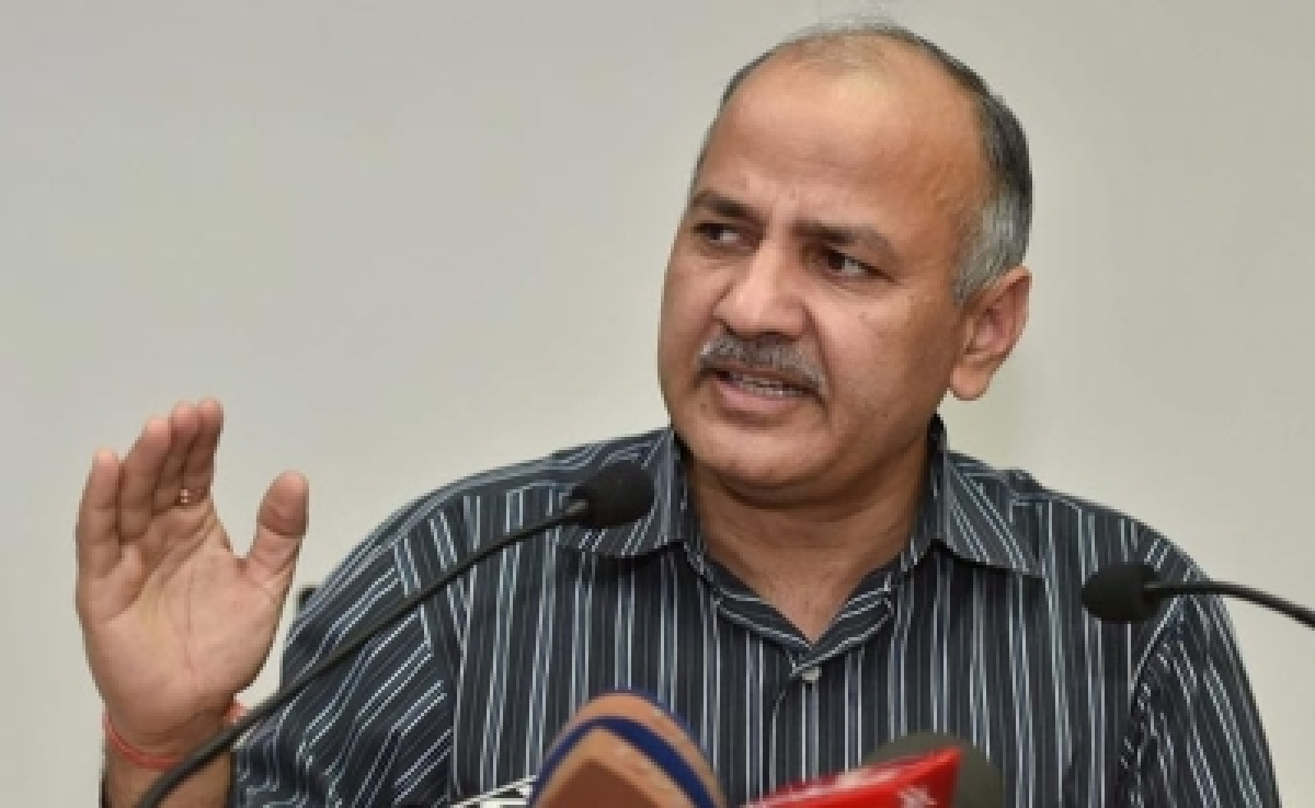 Delhi's COVID vaccine reserve exhausted, 100 vaccination sites forced to close: Dy CM Manish Sisodia