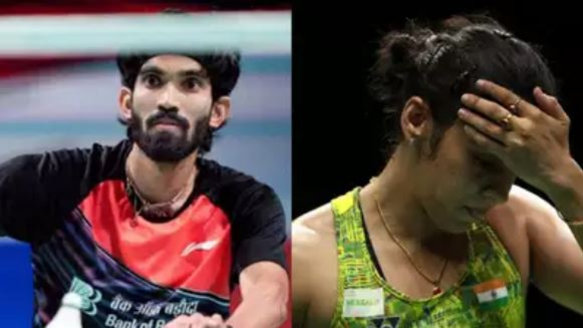 No Tokyo tickets for Saina, Srikanth; As BWF rules out any further qualifying rounds for the Games due to pandemic