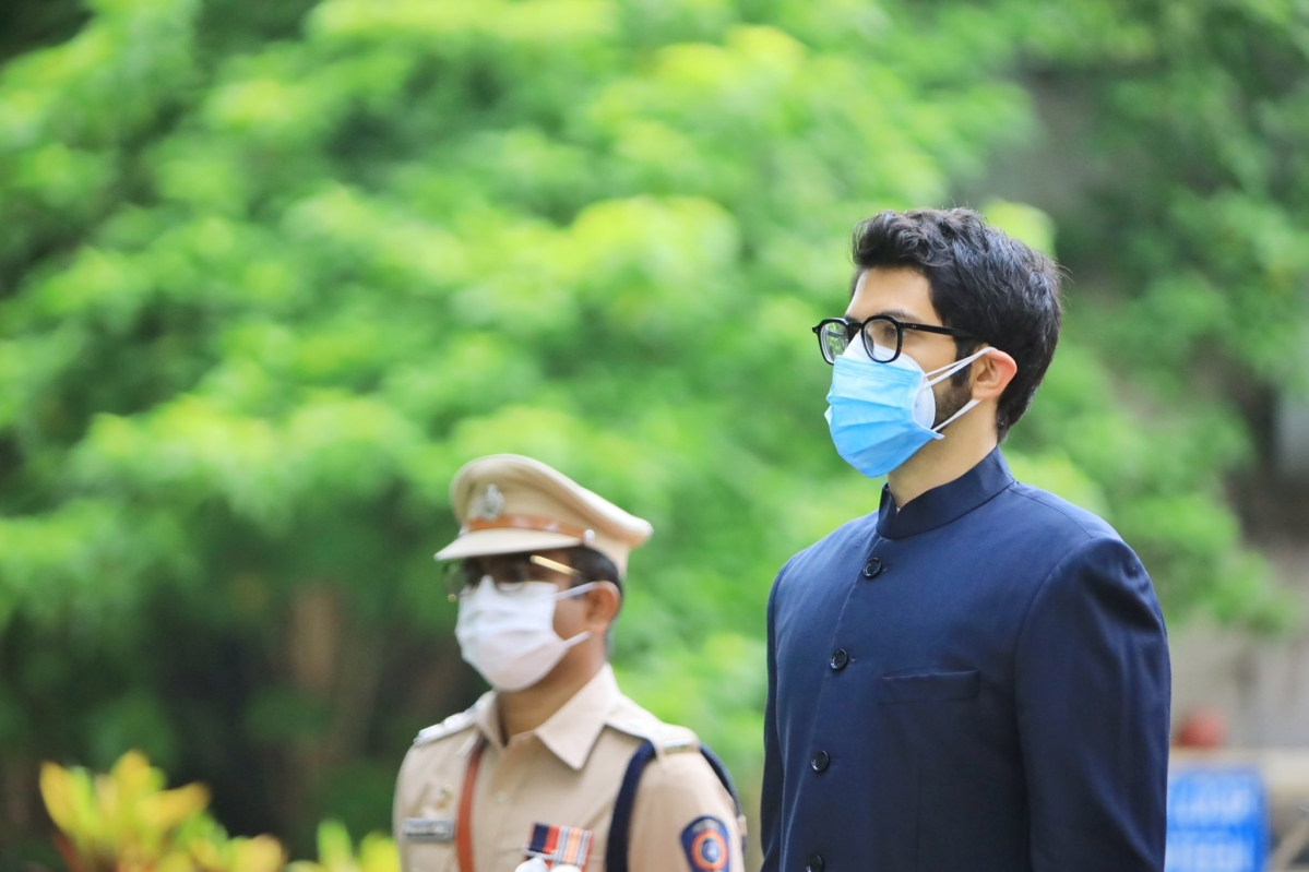 Mumbai: Aaditya Thackeray suggests creating pediatric COVID care ward after experts predict third wave to hit kids badly