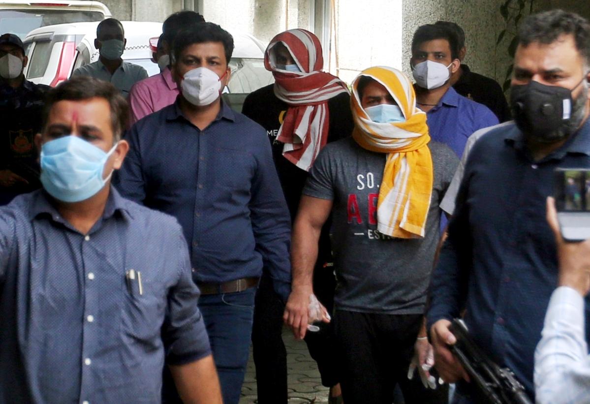 Chhatrasal stadium murder case: Olympic medallist wrestler Sushil Kumar arrested; sent to 6-day police custody