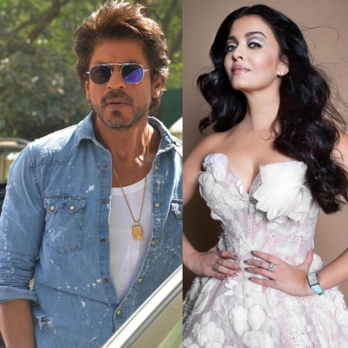 Shah Rukh Khan, Salman Khan, Aishwarya Rai and other Bollywood stars who own lavish homes in Dubai