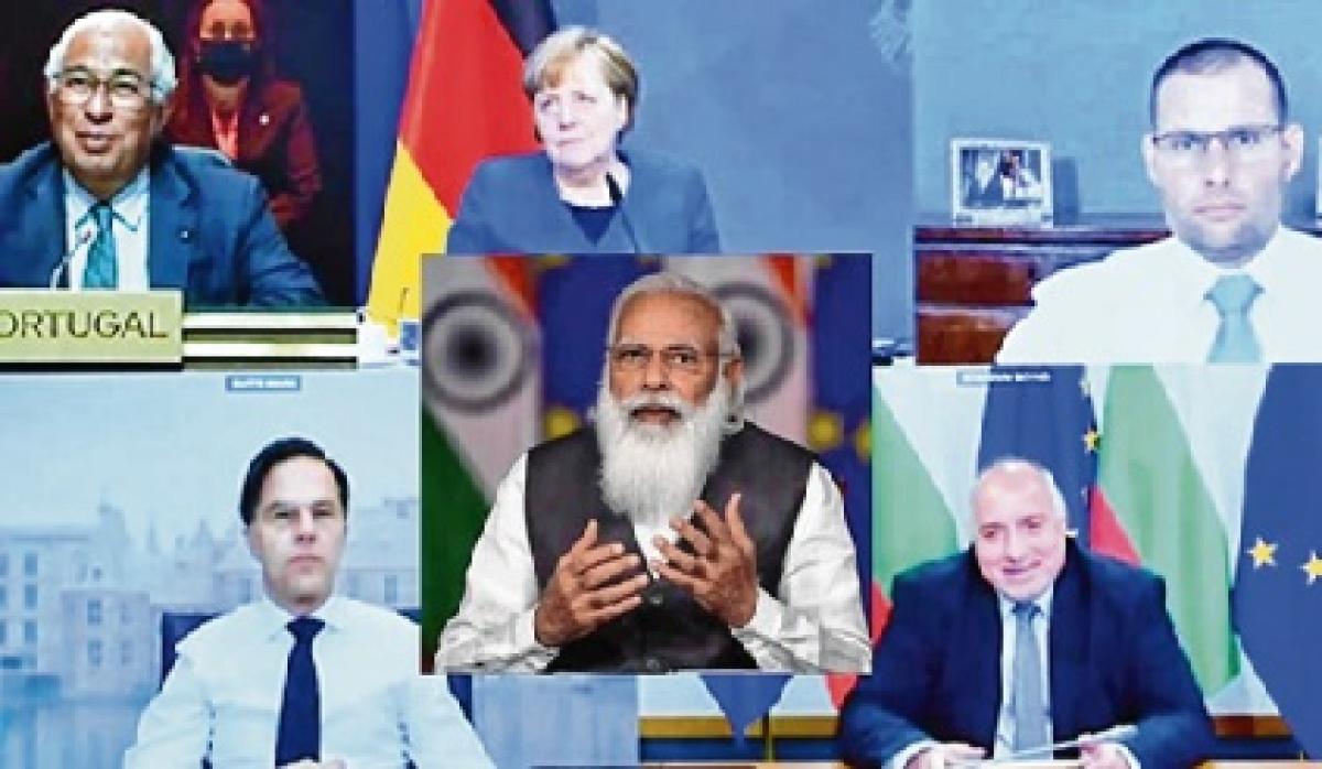 8 years on, India, EU to negotiate FTA