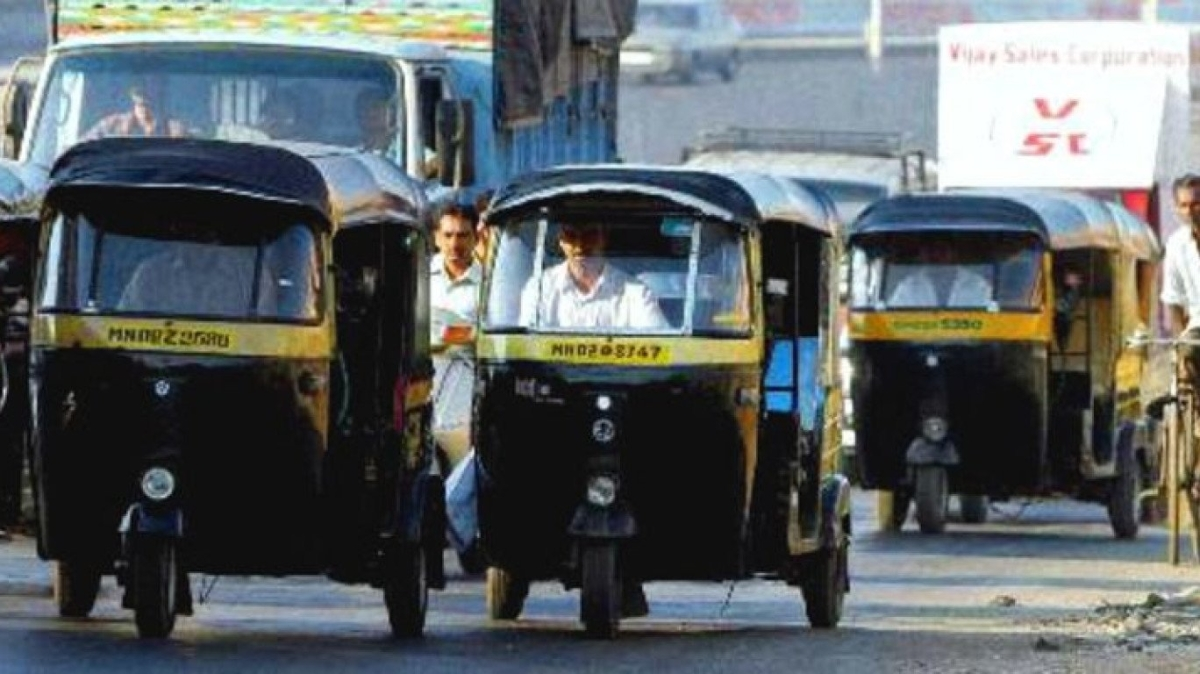 22,048 auto rickshaw permit holders apply for Rs 1,500 assistance