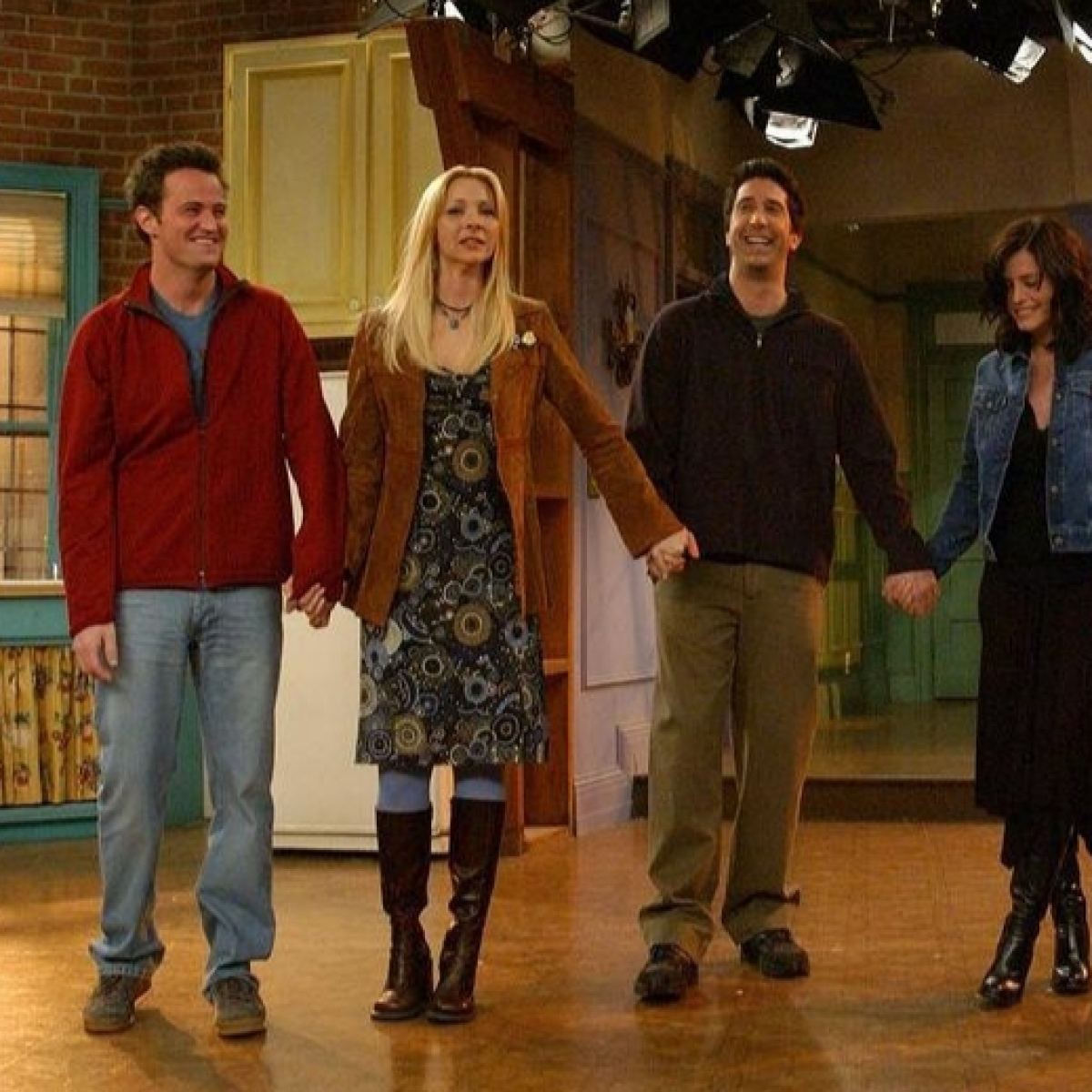 Friends Reunion: Lesser known facts about the sitcom