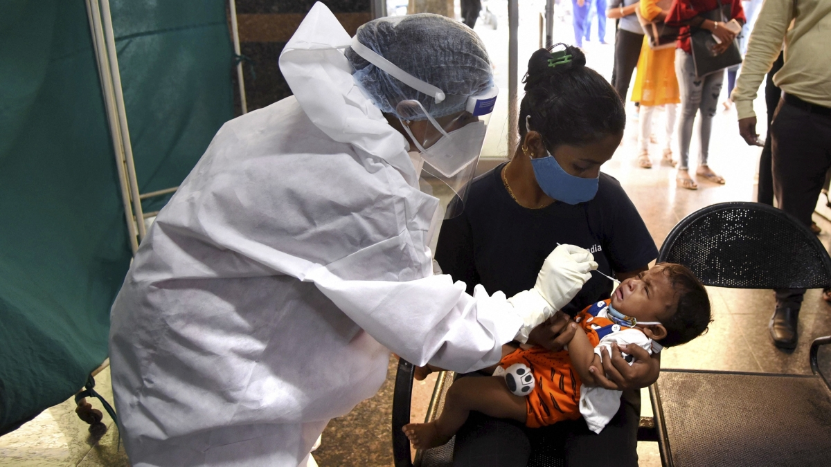 India records over 3.11 lakh new COVID-19 cases, 4,077 deaths in last 24 hours