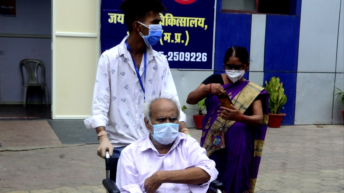 Bhopal: Uncertainty over supply of anti-fungal injection