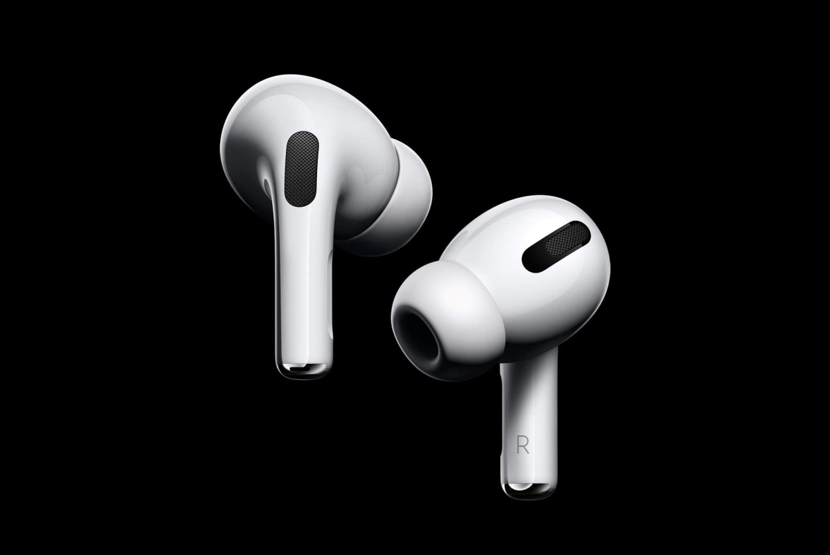 Apple likely to unveil 3rd-gen Airpods on May 18: Report