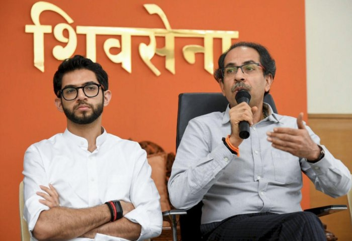 Maharashtra has controlled second COVID-19 wave, claims Shiv Sena
