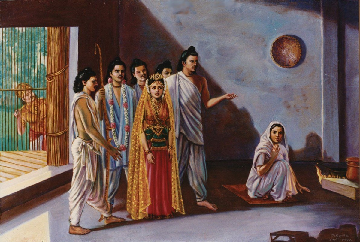 Mother's Day 2021: Kunti & Gandhari: Decoding two different parenting styles of mothers from Mahabharata