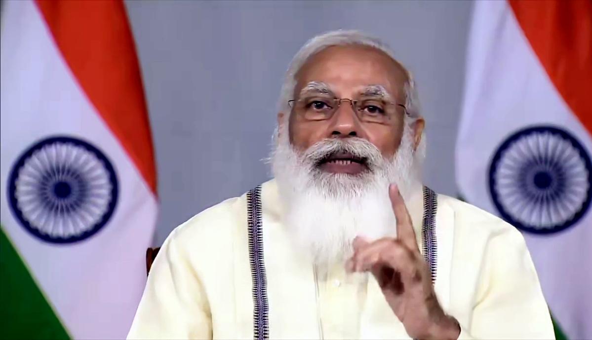 Cyclone Tauktae: PM Modi to visit Gujarat, Diu today to review damage