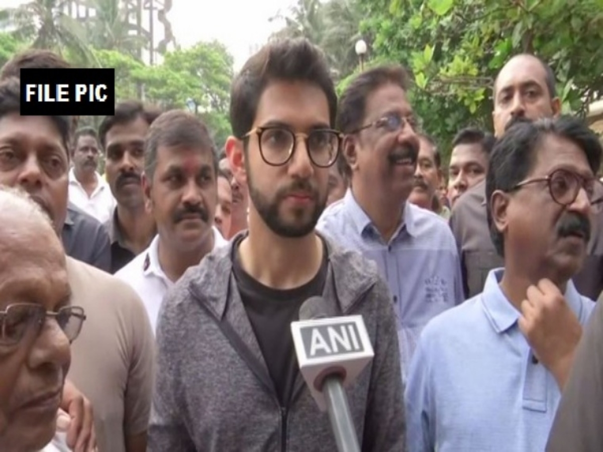 COVID-19 in Mumbai: BMC asked to explore global vaccine procurement, says Aaditya Thackeray