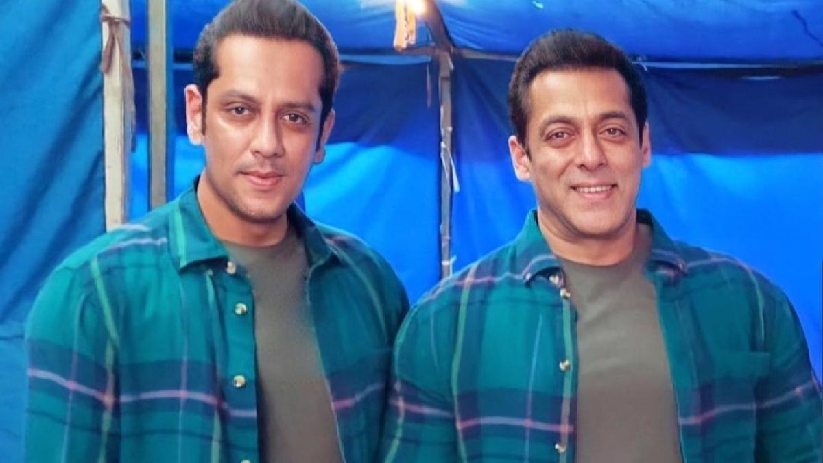 Meet Salman Khan's body double Parvez Kazi who has worked in 'Radhe', 'Tiger Zinda Hai', 'Dabangg 3', and more