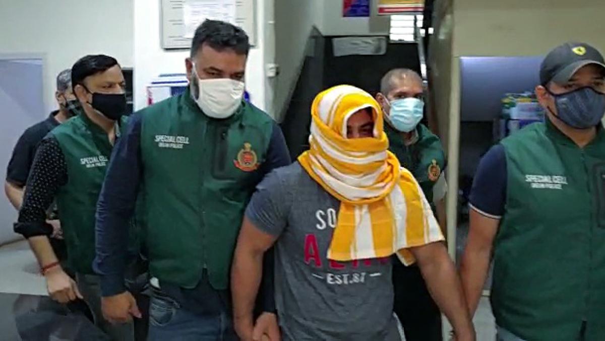 Chhatrasal Stadium murder: Delhi HC to hear tomorrow wrestler Sushil Kumar's mother plea seeking to restrain media