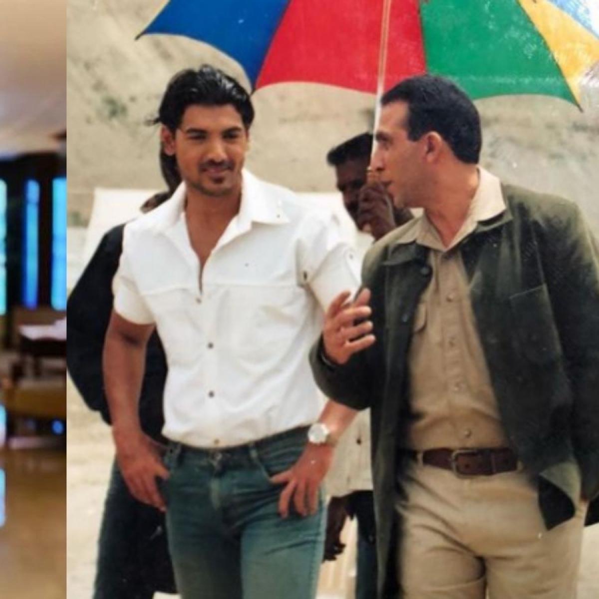 Pooja Bhatt pays tribute to Major Bikramjeet Kanwarpal, reveals she cast him on the spot for 'Paap'