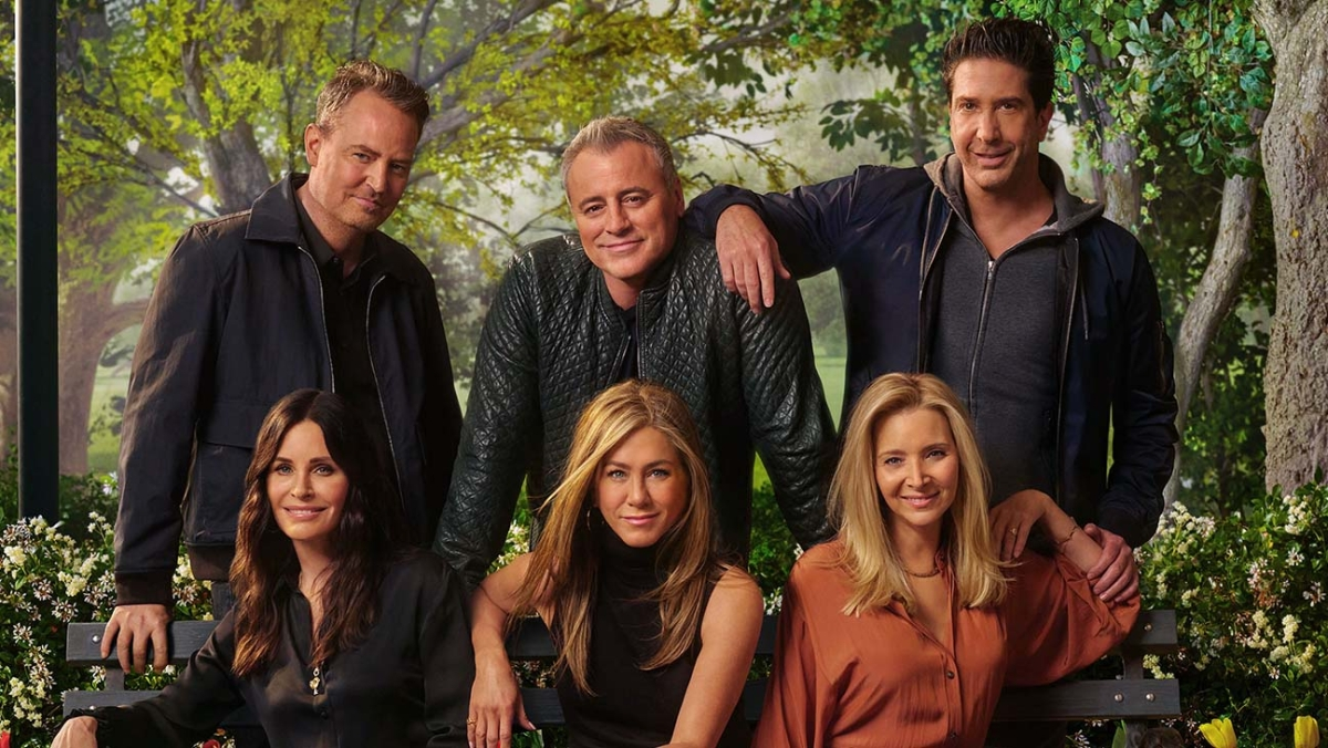Friends Reunion: Highlights from the emotionally charged trailer - watch video