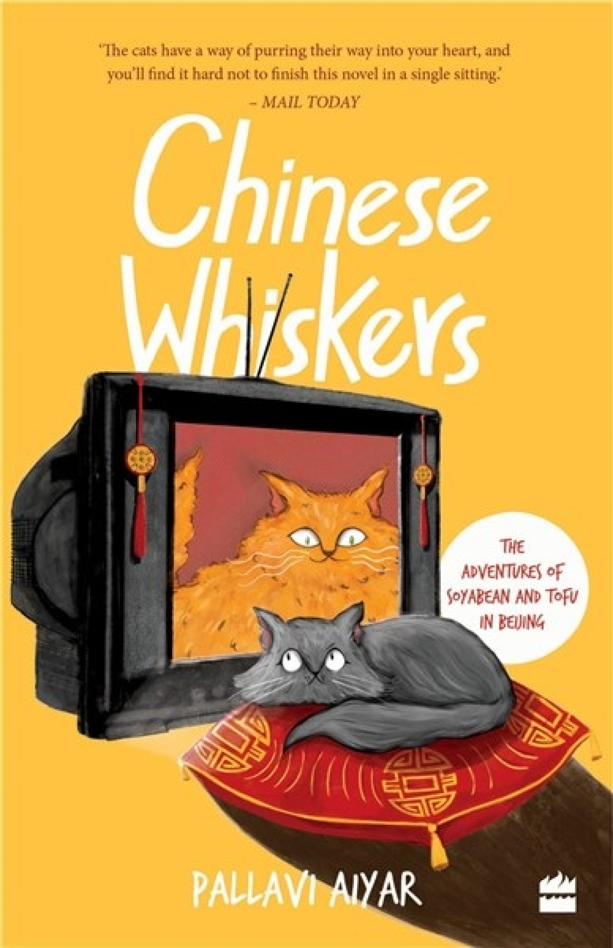 Jakarta Tails & Chinese Whiskers review: Interpreting the world through a feline's point of view