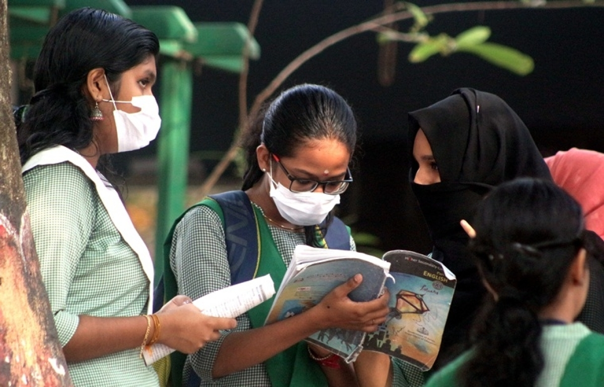 Mumbai: Schools favour awarding marks to SSC students based on previous exams, internal tests