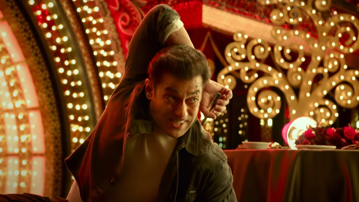 Radhe: FIR registered against 3 after pirated version of Salman Khan's film hits social media
