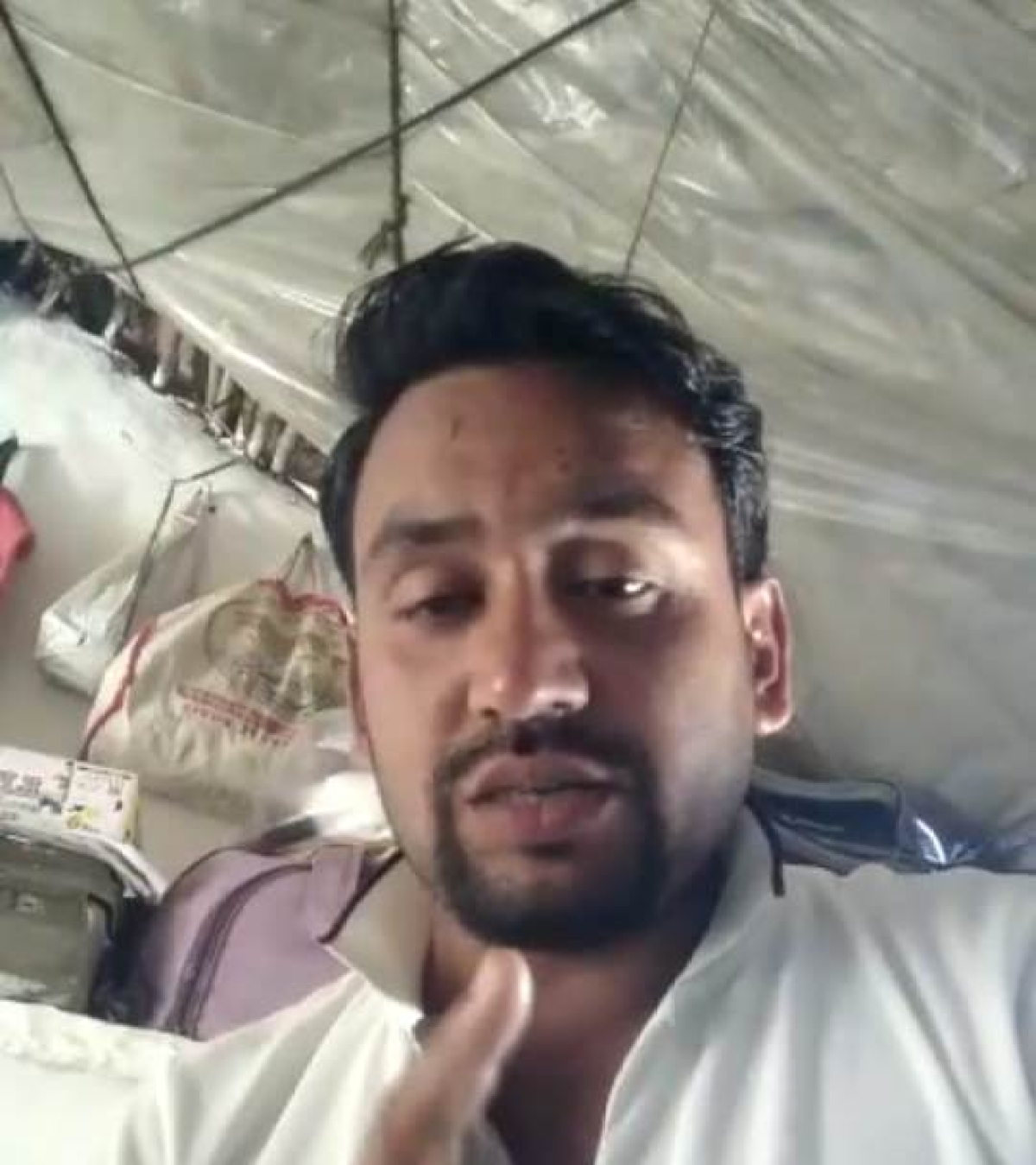 Katni: Youth spreading rumours about Covid vaccine booked, shares video to prevent vaccination
