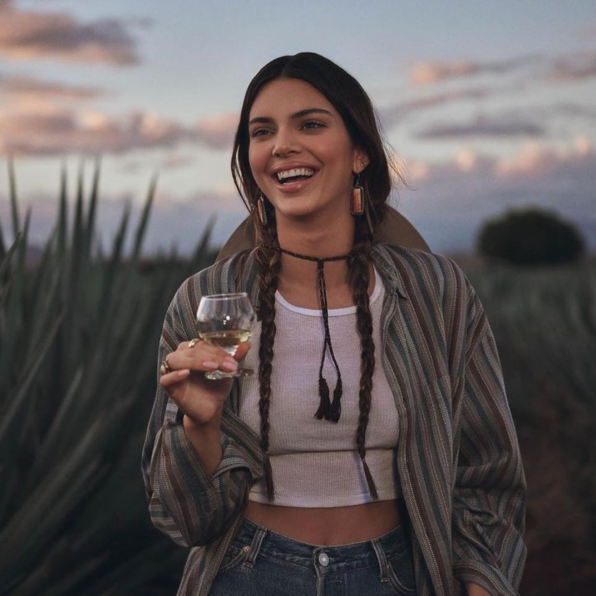 'That's not the way you drink': Kendall Jenner's Mexican tequila ad accused of cultural appropriation