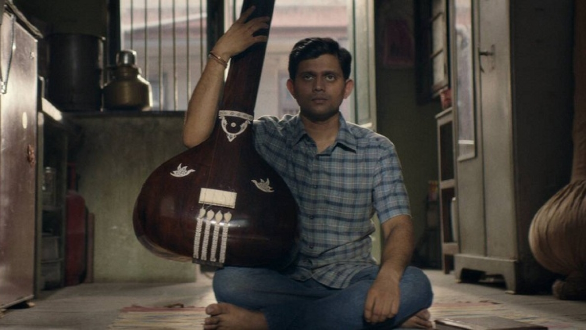 The Disciple review: Chaitanya Tamhane's movie is a poignant tale of a classical music singer