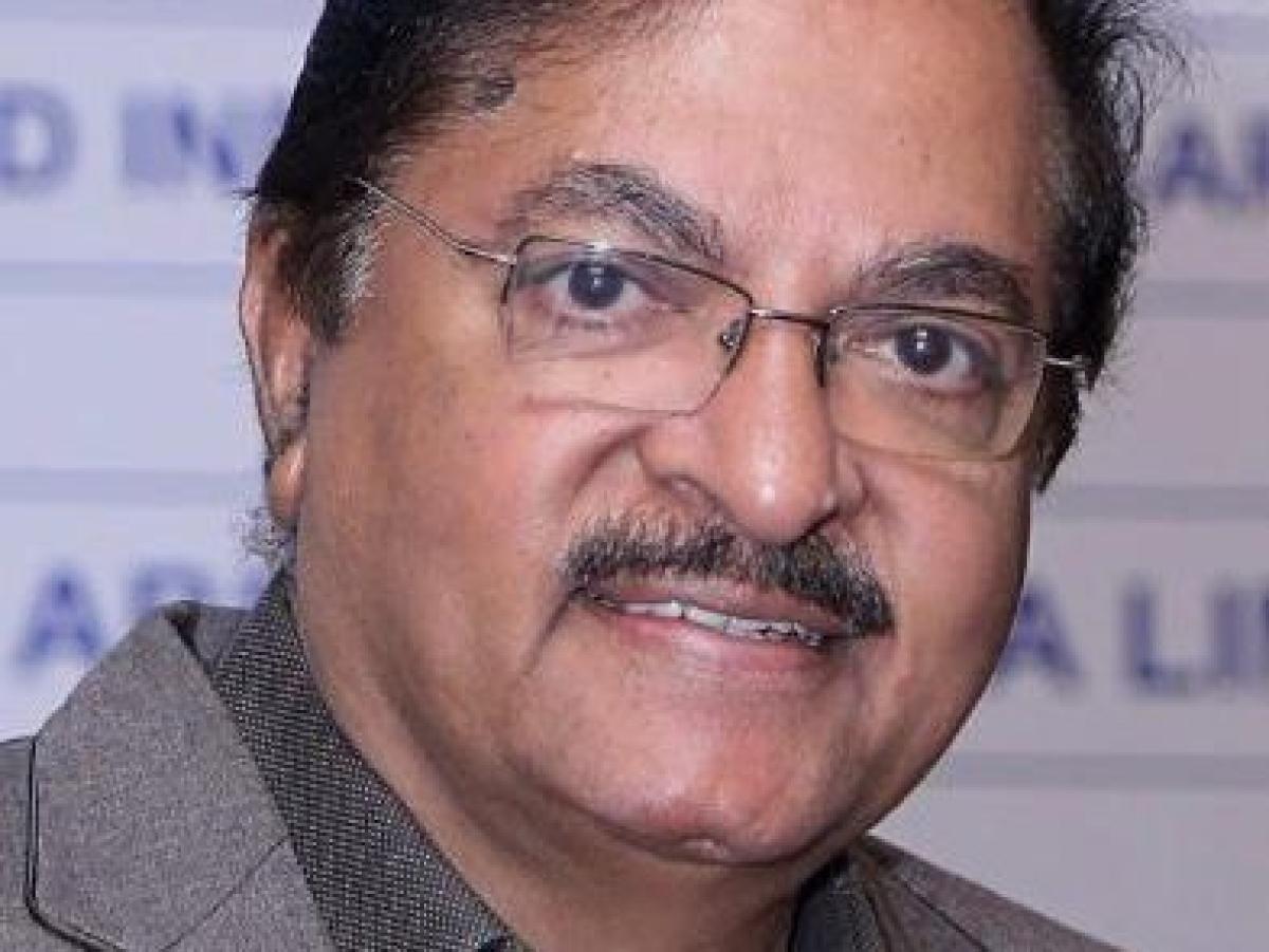 Mumbai: Give emergency use certificates to vaccinate children, says Pediatrician Dr Bakul Parekh