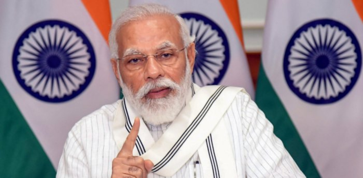 PM Modi holds review meeting on preparations against Cyclone Tauktae
