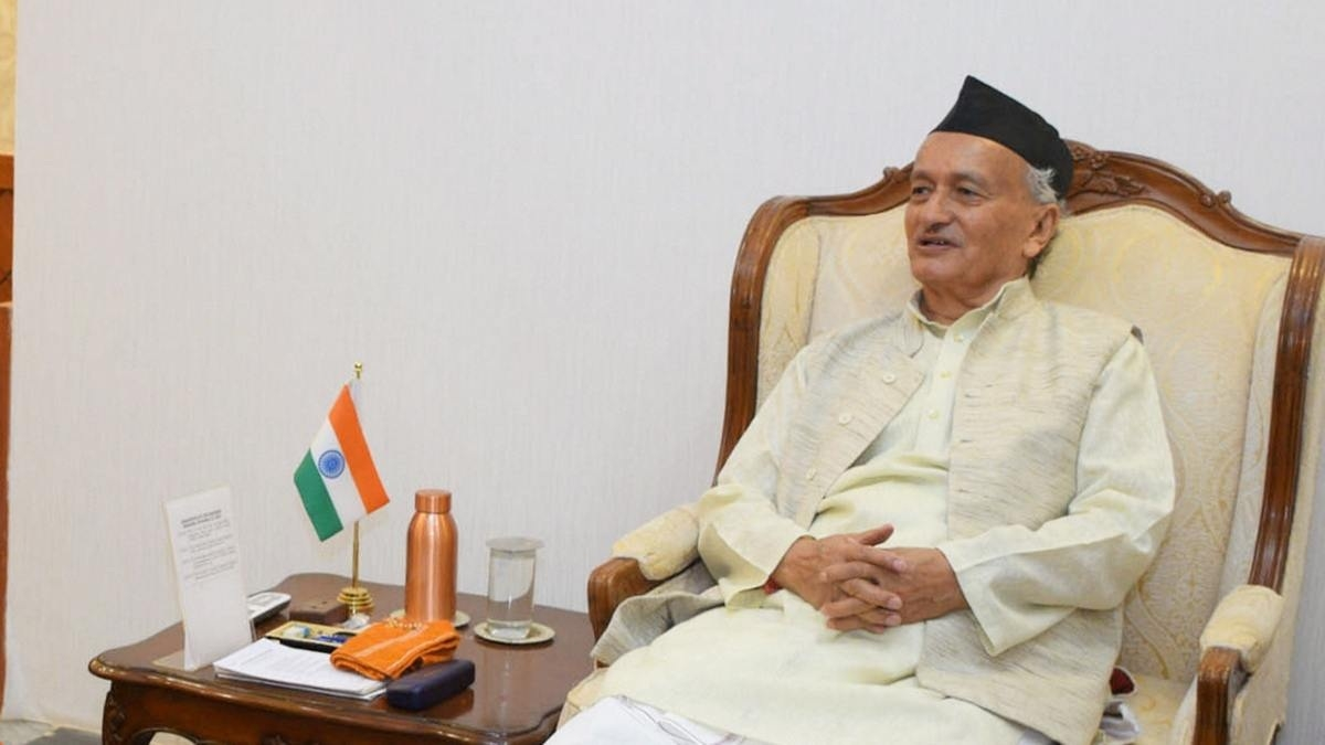 NCP, Sena target Governor Koshyari over delay in nomination of state council members