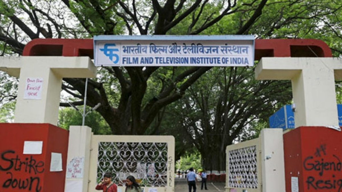 COVID-19 in Pune: FTII students want suspension of online classes for 2020 batch  - Here's why