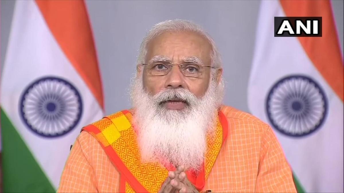 Black Fungus a new challenge, must focus on precaution and preparation, says PM Modi