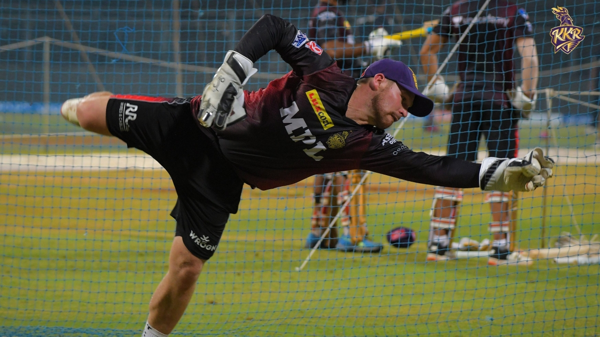 IPL 2021 suspended: KKR batsman Tim Seifert tests positive for Covid-19, will miss the flight to New Zealand