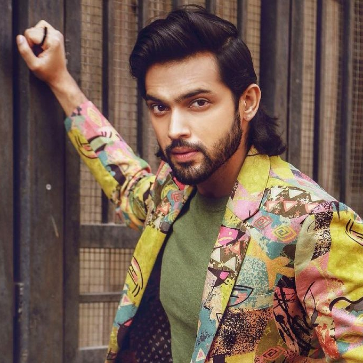 'Single' Parth Samthaan feels like being in a relationship because of COVID-19 crisis