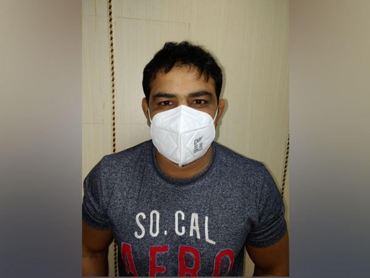 Chhatrasal Stadium murder case: Olympic medallist Sushil Kumar arrested in Delhi