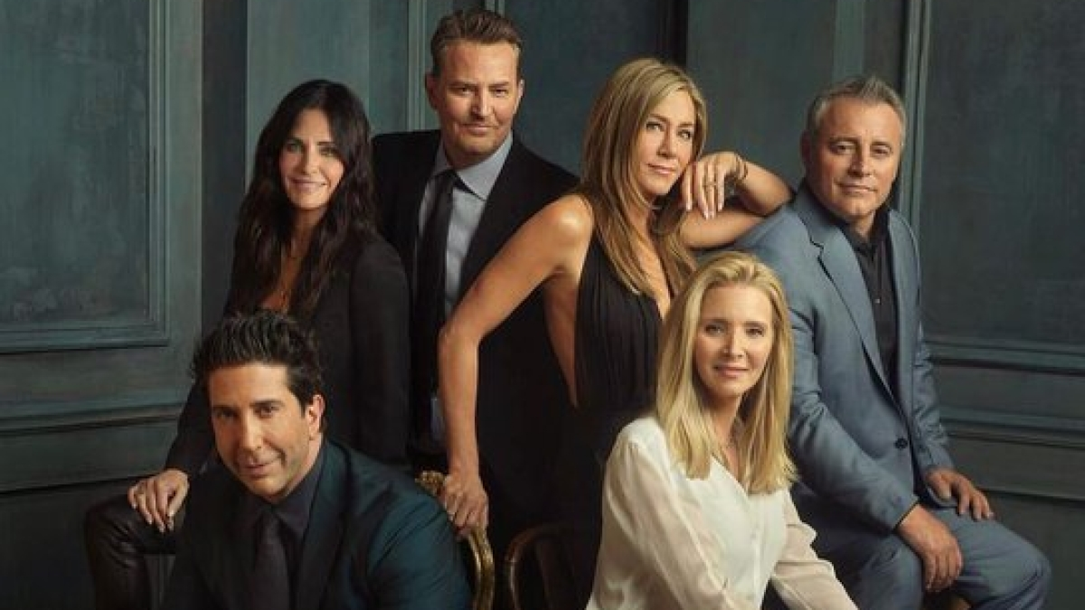 ZEE5 sets date for 'Friends: The Reunion' India premiere - check out time, subscription plans and other details