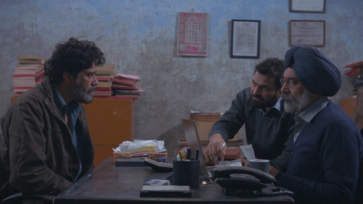 Milestone review: A sombre, yet reflective take on the devastated working class, through the modern Ghalib
