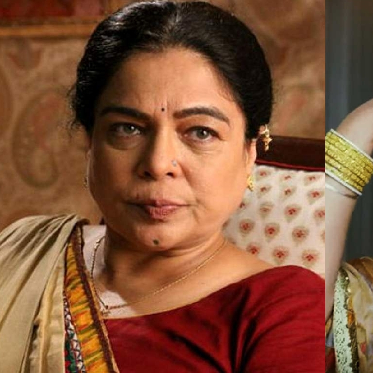 Mother's Day 2021: Reema Lagoo to Kirron Kher, Bollywood's legendary onscreen moms