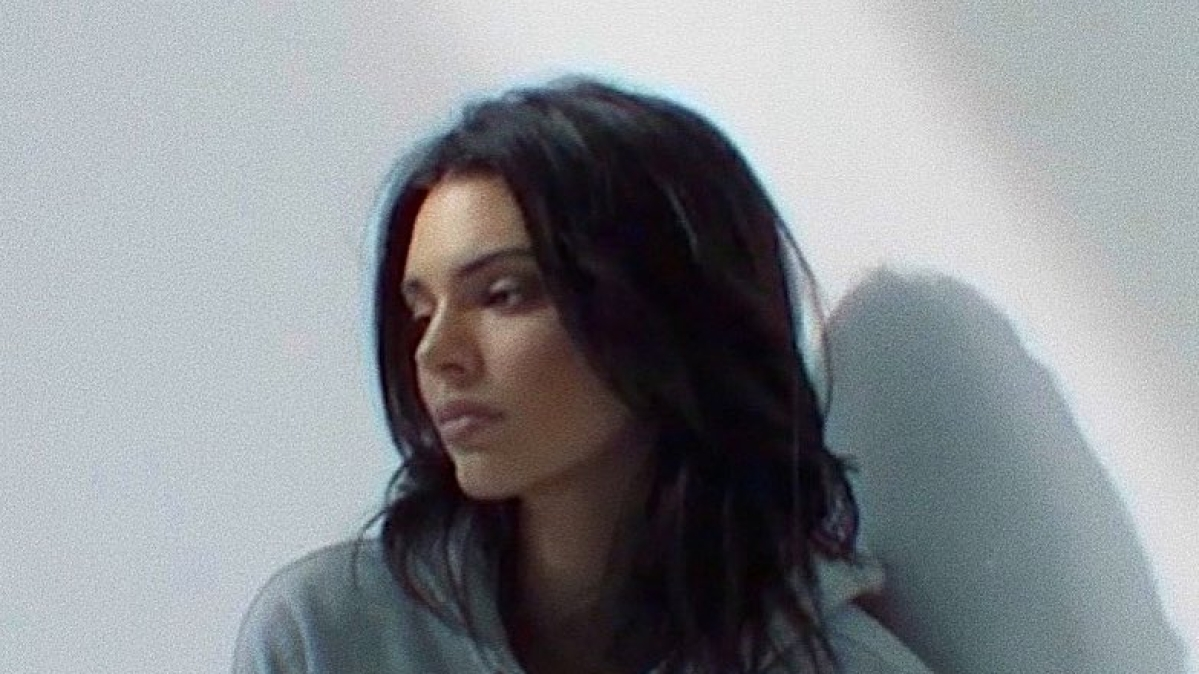 'Sometimes I think I'm dying': Kendall Jenner talks about her anxiety