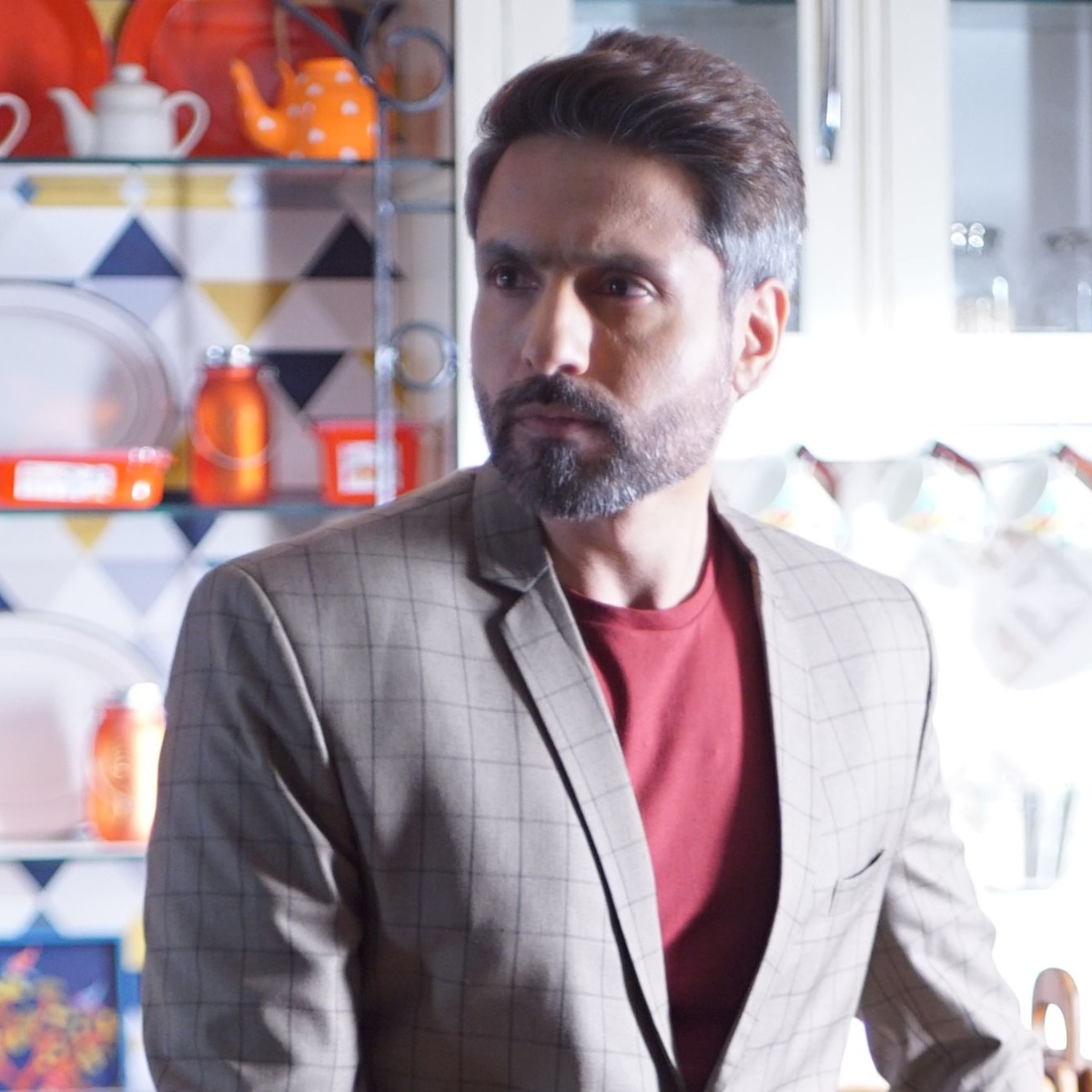 'My Eid wish this year will be mercy from Allah for the whole world': Iqbal Khan