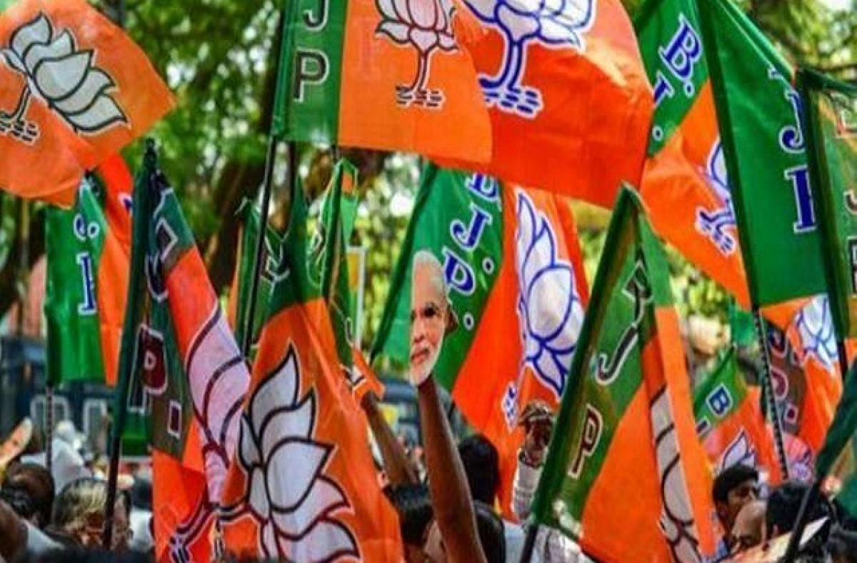 Madhya Pradesh: BJP leaders are showing anger for self-interest