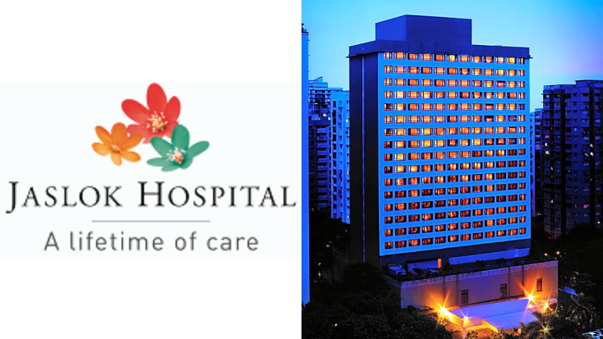 Mumbai: Jaslok Hospital initiates isolation facility for COVID-19 patients at Taj Hotel
