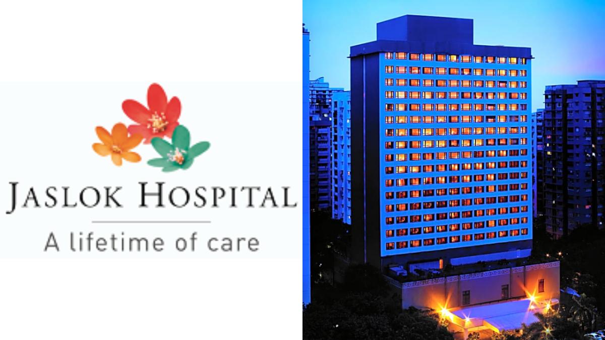 Mumbai: Jaslok Hospital initiates isolation facility for COVID-19 patients at Taj Hotel