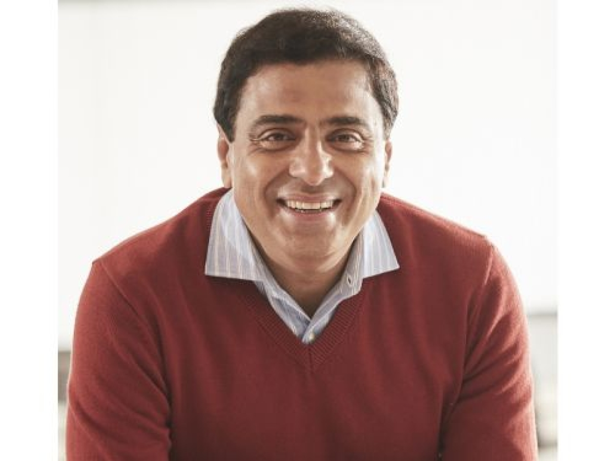 Upgrad eyes Rs 2,400 cr revenue run rate this fiscal: Ronnie Screwvala