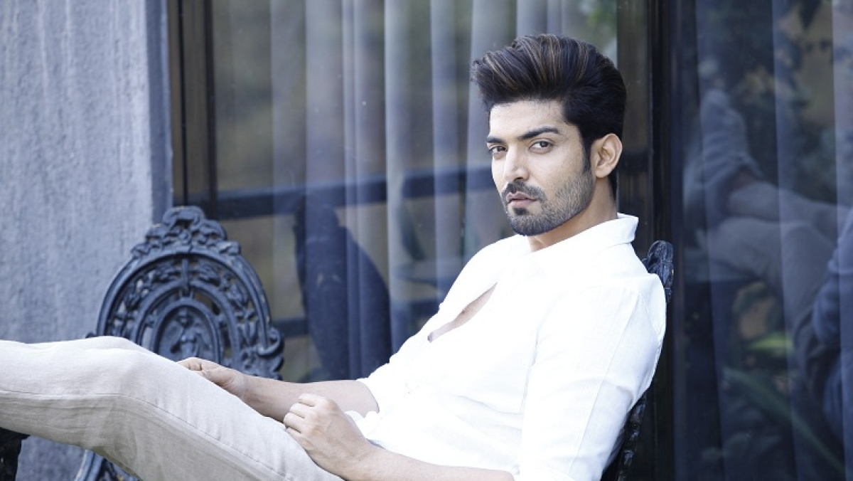 Gurmeet Choudhary opens up about his Covid initiatives, and shares plans ahead