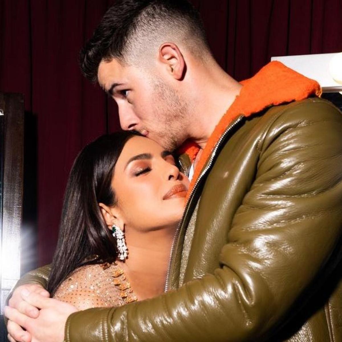 'Not even a cracked rib can stop him': Priyanka Chopra shares an 'appreciation post' for Nick Jonas