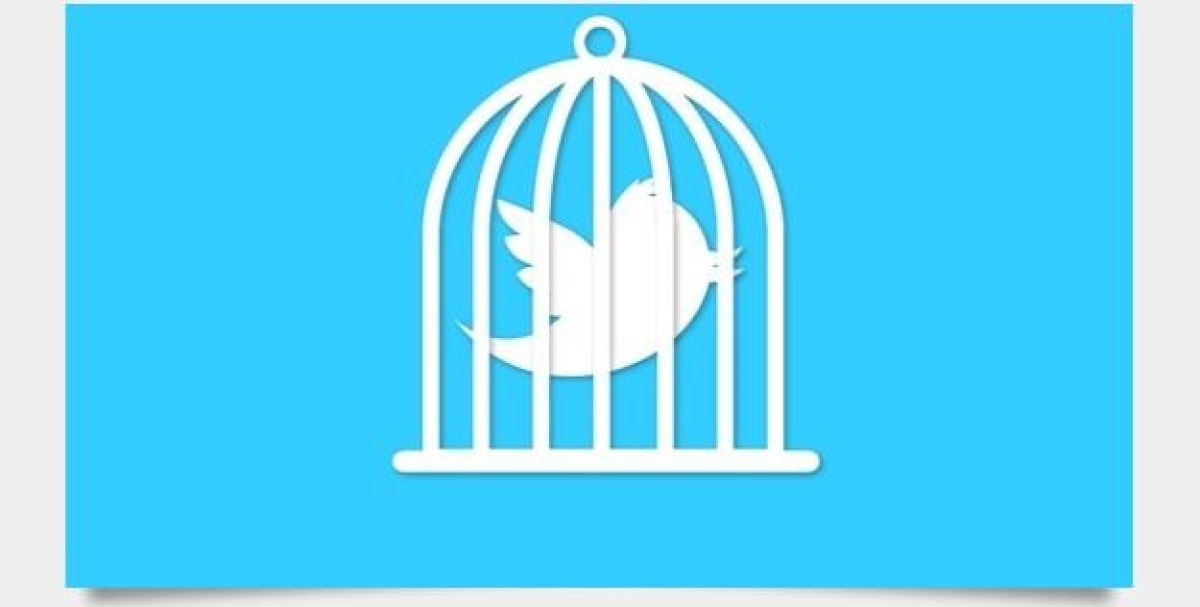Compliance with norms on self-regulation; cops descend on Facebook and Twitter office