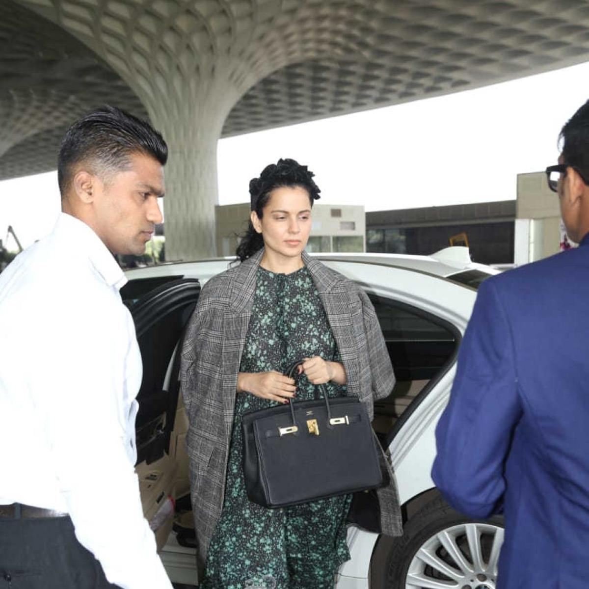 Mumbai: Bollywood bodyguard Kumar Hegde booked for rape, cheating