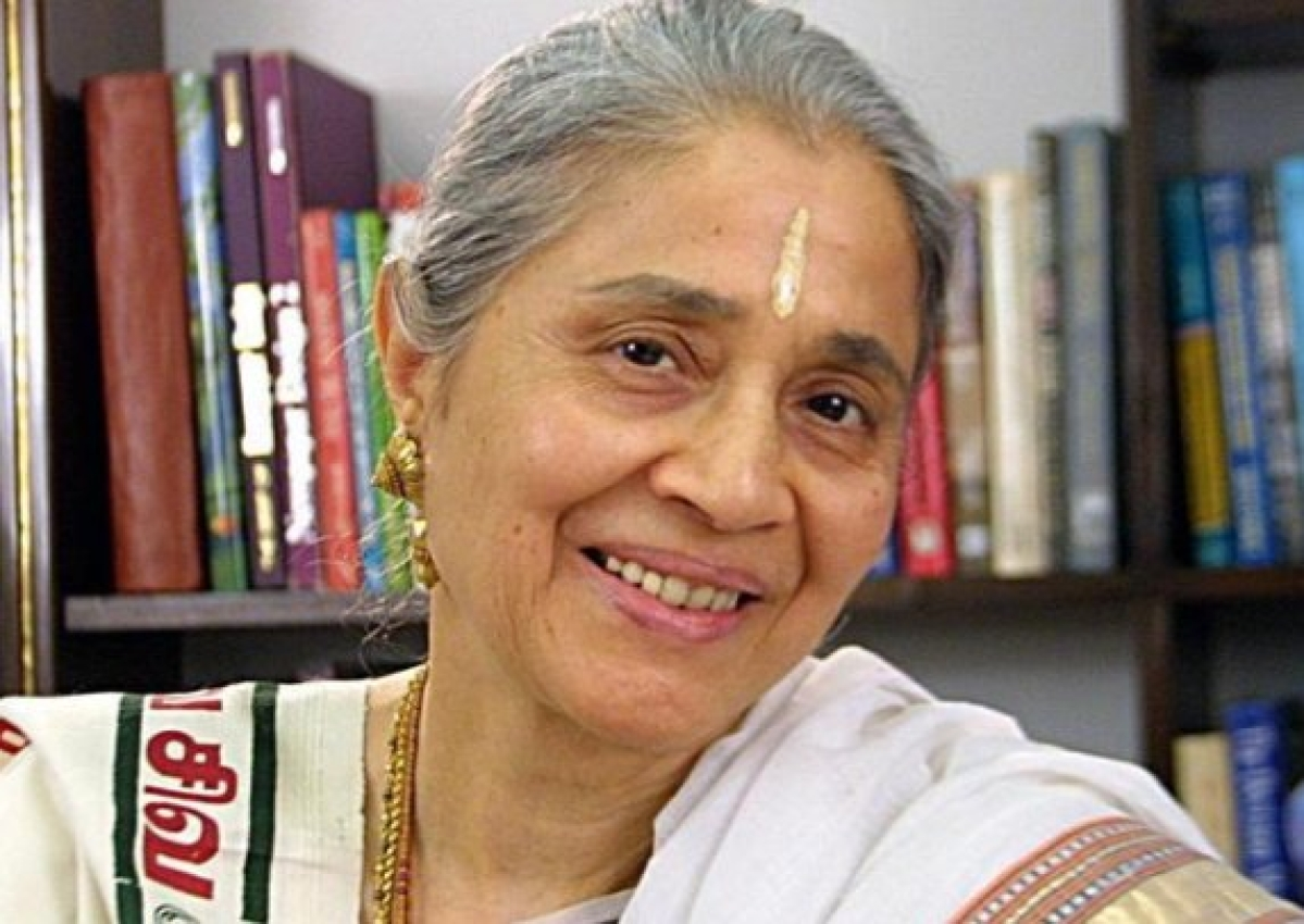 Times Group Chairperson Indu Jain passes away at 84; PM Modi condoles demise