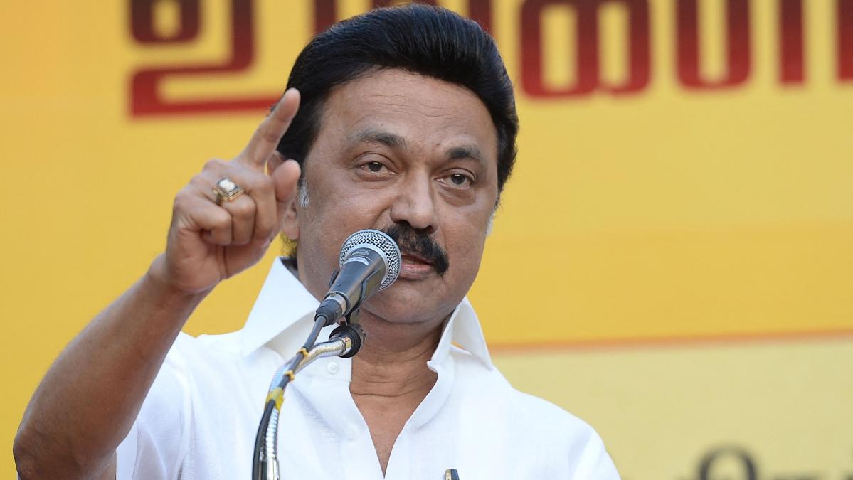 Tamil Nadu CM MK Stalin announces Rs 2,000 COVID-19 relief, cuts Aavin milk prices